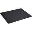 Monoprice - XL Precision Gaming Surface - Black - Black