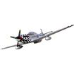 J-power - Toy Airplane - Silver - Silver