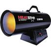 Heat Star - Forced Air Propane Construction Heater