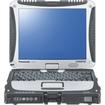 "Panasonic - Toughbook 19 Tablet PC - 10.1"" - CircuLumin, Transflective Plus - Wireless LAN - Intel Core i5 i5-3340M 2.70 GHz - Multi"