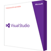 Visual Studio 2013 Professional With MSDN - Complete Product - 1 User
