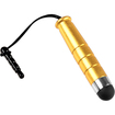eForCity - Mini Stylus Pen for iPhone/iPad/Tablet/Cell Phone - Yellow - Yellow