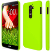 Empire - KLIX Slim-Fit Hard Case for LG G2 D800 D801 D802 D803 LS980 (NOT for Verizon/International Model)