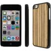Empire - Embark Series Recycled Wood Case for Apple iPhone 5C - Zebra Wood - Zebra Wood