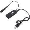 AGPtek - Wireless Bluetooth A2DP 3.5mm Stereo HiFi Audio Dongle Adapter Receiver