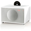 Geneva Lab - Model L Wireless - All-in-One Stereo System - White - White