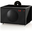 Geneva Lab - Model L Wireless - All-in-One Stereo System - Black - Black