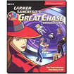 The Learning Company - Carmen Sandiego: Great Chase Through Time