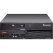 Lenovo - ThinkCentre M58p Desktop Computer - Intel Core 2 Duo 2.93 GHz - Small Form Factor - Black