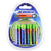 Monoprice - ACDelco Insta-Use (Pre-Charged) 2000mAh Ni-MH AA Battery 4-Pack