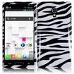 BasAcc - Hard Design Cover Case For LG Optimus L9 P769 MS769 - Zebra - Zebra