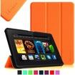 Fintie - SmartShell Slim Case Cover for Amazon Kindle Fire HDX 7 (2013 Model) - Orange