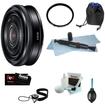Sony - RG58A/U COAX CABLE 3 foot Jumper for CB / Ham Radio - CX-3-PL-PL