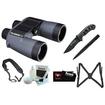 Fujifilm - Bundle 7x50 Mariner WP-XL Waterproof Marine Binoculars USA