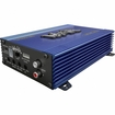 Lanzar - WDN2000.1D 2000 WATT COMPACT CLASS D MONO BLOCK AMPLIFIER CAR AUDIO - Multi