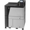HP - LaserJet+ Laser Printer - Color - 1200 x 1200 dpi Print - Plain Paper Print - Desktop - Black
