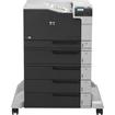 HP - LaserJet Laser Printer - Color - 600 x 600 dpi Print - Plain Paper Print - Desktop