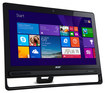 "Acer - Aspire Z Series 23"" Touch-Screen All-In-One Computer - Intel Pentium - 4GB Memory - 1TB Hard Drive"