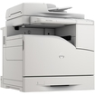 Dell - Laser Multifunction Printer - Color - Plain Paper Print - Desktop - White