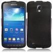 Insten - Carbon Fiber Case for Samsung Galaxy S4 Active i537