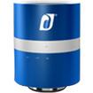 Damson Audio - 10 W Home Audio Speaker System - Wireless Speaker(s) - Black