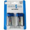 Signal Flex - 9-Volt General Purpose Battery - Set of 2