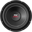 "Pyle - PLPW6D 6.5"" 600W DUAL VOICE COIL 4 OHM CAR AUDIO SUBWOOFER SUB - Black"