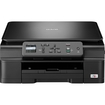 Brother - DCP-J152W wireless color inkjet all-in-one
