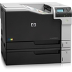 HP - LaserJet Laser Printer - Color - 600 x 600 dpi Print - Plain Paper Print - Desktop - Black