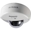 Panasonic - Super Dynamic 3.1 Megapixel Network Camera - Monochrome, Color - Light Gray