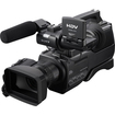 "Sony - Digital Camcorder - 2.7"" - Touchscreen LCD - CMOS - Black"