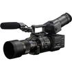 "Sony - NXCAM Digital Camcorder - 3.5"" LCD - 35mm Exmor CMOS - Full HD"