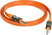 Griffin Technology - Mossy Oak 3' Auxiliary Audio Cable - Blaze Orange