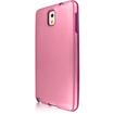MPERO - FUSION AL Series Protective Case f/ Samsung Galaxy Note 3 N900A N900V N9000 N9002 N9005 N900P N900T - Light Pink