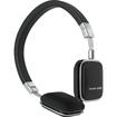 Harman Kardon - Soho Premium Lie-Flat On Ear Mini Headphones - Black - Black