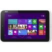 """Acer - ICONIA 64 GB Net-tablet PC - 8.1"""" - Wireless LAN - Intel Atom Z2760 1.50 GHz - Silver"""