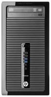 HP - ProDesk 405 G1 Desktop - AMD A4-Series - 4GB Memory - 500GB Hard Drive - Black