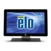 "Elo - 22"" LCD Touchscreen Monitor - Black"