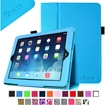 Fintie - Folio Stand Case for iPad Air (iPad 5) - Blue