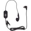 Wireless Solutions - Wireless Solutions - Earbud Headset for Motorola V3 Razr K1m V365 W385 W490 - Black