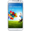 Samsung - Galaxy S4 Cell Phone - Unlocked - White