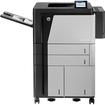 HP - LaserJet+ Laser Printer - Monochrome - 1200 x 1200 dpi Print - Plain Paper Print - Floor Standing - Black