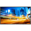 """NEC Display - 46"""" LED Backlit Professional-Grade Large Screen Display with Integrated Tuner - Black"""