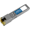 AddOn - Finisar FCLF8521P2BTL Compatible 1000Base-T SFP