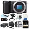 Sony - Bundle a NEX 5R - digital camera