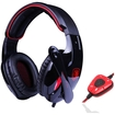 Image - 7.1 Surround Sound Effect USB Gaming Headset Headphone w/ Mic - Black
