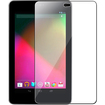 eForCity - 4-Pack Screen Protector LCD Guard for Asus Google Nexus 7 (1st Gen 2012) - Transparent
