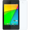 eForCity - 6 Pack Anti Glare Matte Screen Protector Film for Google New Nexus 7 (2nd Gen 2013) - Transparent