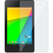 eForCity - 6-Pack Premium Screen Protector Shield for Asus Google New Nexus 7(2nd Gen 2013) - Transparent