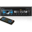Pyle - Car CD/MP3 Player - iPod/iPhone Compatible - Single DIN - Multi